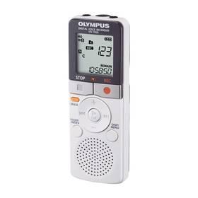 Olympus VN-7800 bílý