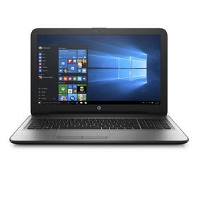 Notebook HP 15-ay027nc (F2V66EA#BCM) strieborný