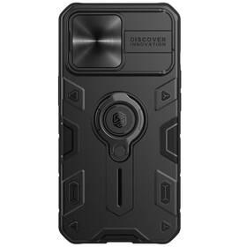 Nillkin CamShield Armor na Apple iPhone 13 Pro čierny