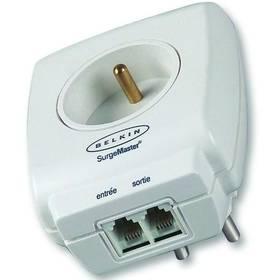 Belkin MasterCube 230V 1 zásuvka (F9H110vexCW) bílá