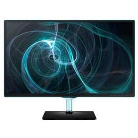 Samsung T27D390EW (LT27D390EW/EN) černý/modrý + Doprava zdarma