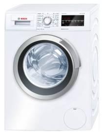 Bosch Avantixx WLT20460BY bílá + Doprava zdarma