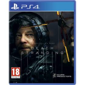 Sony PlayStation 4 Death Stranding (PS719951506)