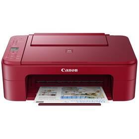 Canon TS3352 (3771C046AA) červená