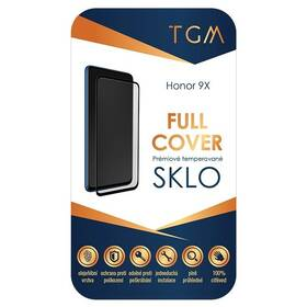 TGM Full cover na Honor 9X (TGMHON9X) čierne