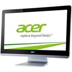 Acer Aspire ZC-700 (DQ.SZ9EC.004) černý Monitorovací software Pinya Guard - licence na 6 měsíců (zdarma)Software F-Secure SAFE 6 měsíců pro 3 zařízení (zdarma) + Doprava zdarma