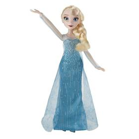 Hasbro klasická panenka Elsa