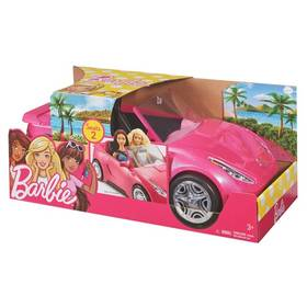 Mattel elegantní kabriolet