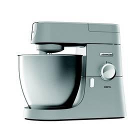 Kenwood Chef XL KVL4170S stříbrný + Doprava zdarma