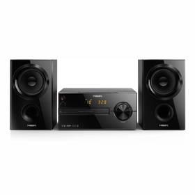 Philips BTM1560/12 černý + Doprava zdarma