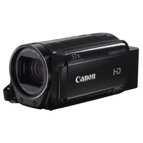 Canon LEGRIA HF R76 černá + Doprava zdarma