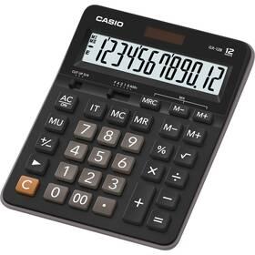Casio GX-12B černá