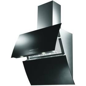 Faber MIRROR BRS BK X/V A90 LOGIC nerez/sklo + Doprava zdarma