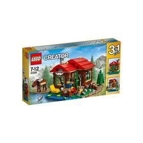LEGO® Creator 31048 Chata u jezera