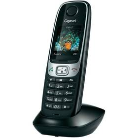 Domáci telefón Siemens Gigaset C620 (S30852-H2403-R601) čierny
