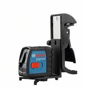 Bosch GLL 2-15 + BM3 držák + kufr + Doprava zdarma