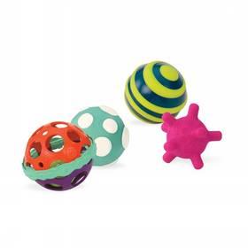 Sada míčků B-toys Ball-a-baloos