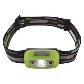 EMOS LED CREE 5W nabíjecí (1441250920) zelená