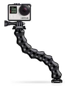 GoPro Husí krk ohýbatelný (ACMFN-001) černý + Doprava zdarma