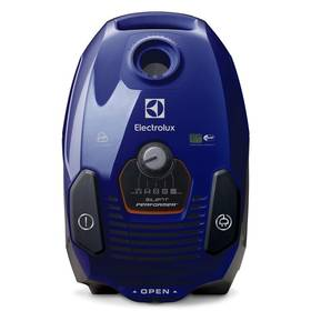 Electrolux SilentPerformer ZSPCLASSIC šedý/modrý
