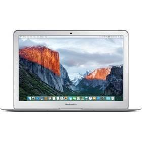 Notebook Apple MacBook Air 13 - silver (MMGF2CZ/A)