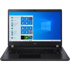 Acer TravelMate P2 (TMP214-52-33L5) - model určen pro žáky, učitele a školy (NX.VLFEC.001) čierny