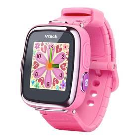 Vtech Kidizoom Smart Watch DX7 (80-171613) růžový