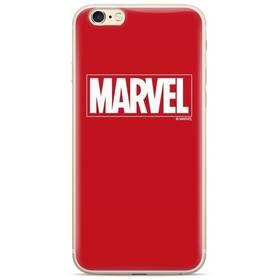 Marvel pro Samsung Galaxy J6+ (MVPC1000) červený