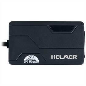 Helmer LK 512 pro sledování motocyklů a elektrokol (Helmer LK 512)