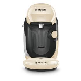 Bosch Tassimo Style TAS1107 černé/krémové