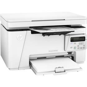 HP LaserJet Pro MFP M26nw (T0L50A) bílá barva Software F-Secure SAFE 6 měsíců pro 3 zařízení (zdarma) + Kabel za zvýhodněnou cenu + Doprava zdarma