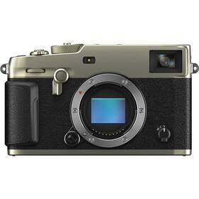 Fujifilm X-PRO3 stříbrný