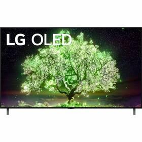 LG OLED77A1 černá