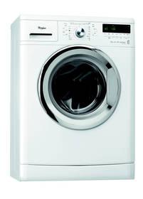 Whirlpool AWS 71400 bílá + Doprava zdarma