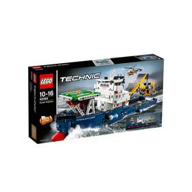 LEGO® TECHNIC® 42064 Výzkumná oceánská loď