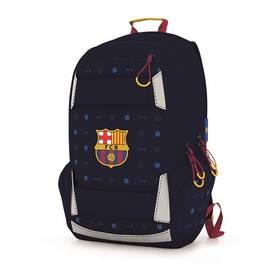 P + P Karton FC Barcelona studentský Sáček na přezůvky P + P Karton OXY Neon Dark Blue (zdarma) + Doprava zdarma