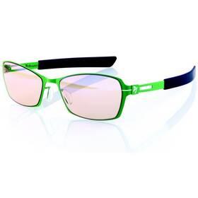 Arozzi VISIONE VX-500, jantarová skla (VX500-3) čierne/zelené