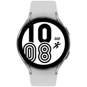 Samsung Galaxy Watch4 44mm (SM-R870NZSAEUE) strieborné