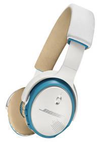 Bose SoundLink OE Bluetooth bílá + Doprava zdarma