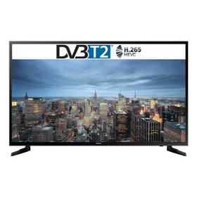 Televize Samsung UE48JU6072 černá