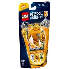 Lego® Nexo Knights 70336 Úžasný Axl