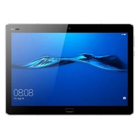 Huawei MediaPad M3 Lite 10 32GB Wi-Fi (TA-M3L10W32TOM) šedý SIM s kreditem T-Mobile 200Kč Twist Online Internet (zdarma) + Doprava zdarma