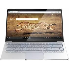 Umax VisionBook 14Wg Pro (UMM23014M) stříbrný/béžový