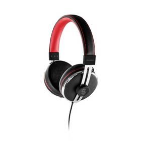 GoGEN HC 01R (HC 01R) černé/červené
