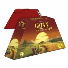 Hra Albi Osadníci Catan Kompakt