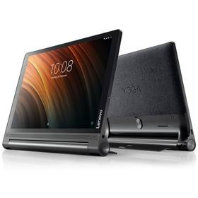 Lenovo Yoga Tablet 3 Plus LTE (ZA1R0055CZ) čierny