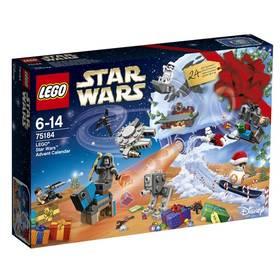 LEGO® STAR WARS TM 75184 Adventní kalendář + Doprava zdarma