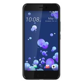 HTC U11 - Brilliant Black (99HAMP032-00) Software F-Secure SAFE, 3 zařízení / 6 měsíců (zdarma) + Doprava zdarma