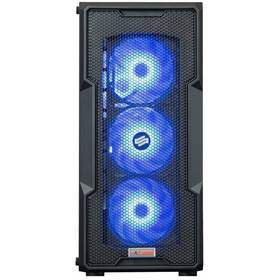 HAL3000 Alfa Gamer Elite 3070 Ti (PCHS2497) čierny