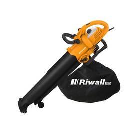 Riwall REBV 3000 + Koš na trávu skládací M.A.T. 45x55cm v hodnotě 199 Kč